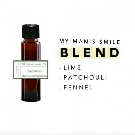Pure Essential Oil Blends - Buy 3 Get 1 FREE