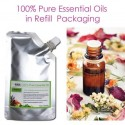 100% Pure Essential Oils [ REFILL PACKAGING] 50ml