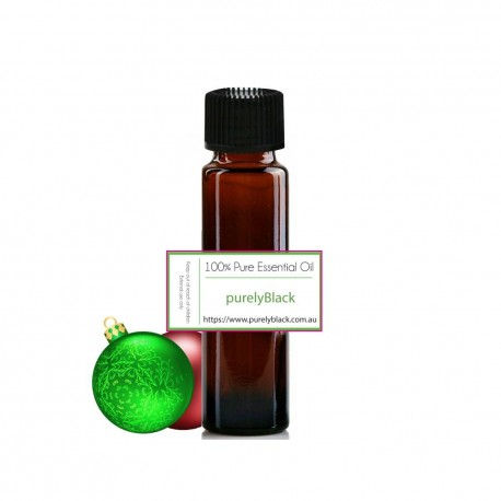 Christmas Essential Oil [Blends] for Diffuser / Aroma Perfume