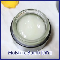 [DIY] Moisture Bomb - Aloe Gel Base