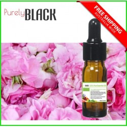 Rose Absolute Essential Oil [ Rosa Damascena ] 10 ml